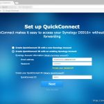 Connect To Synology Diskstation Windows 10