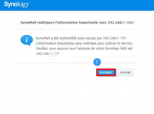 synology ds218 prix